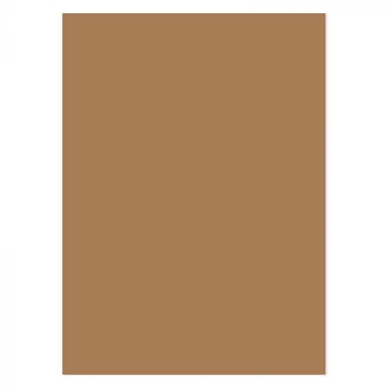 Matt-tastic Adorable Scorable A4 Cardstock x 10 sheets - Warm Oak