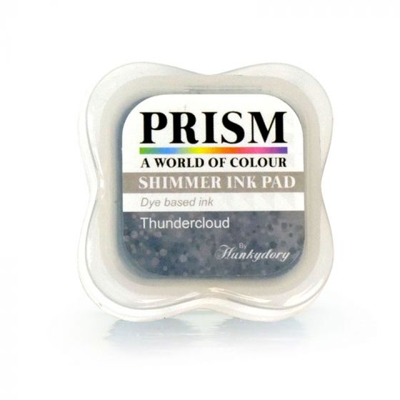 Shimmer Prism Ink Pads - Thundercloud