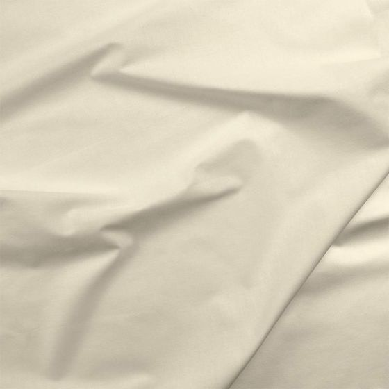 Solids Cotton Fabric - Rice paper (1 mtr)