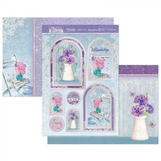 A Lovely Bunch Luxury Topper Set