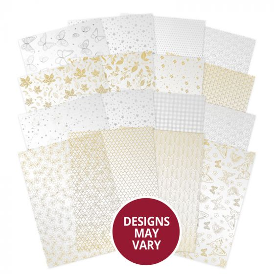 Foiled Acetate Variety Pack