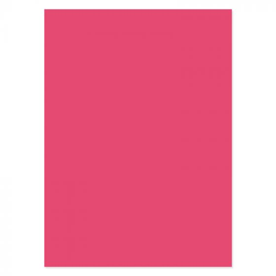 Adorable Scorable A4 Cardstock x 10 sheets - Rose Blush