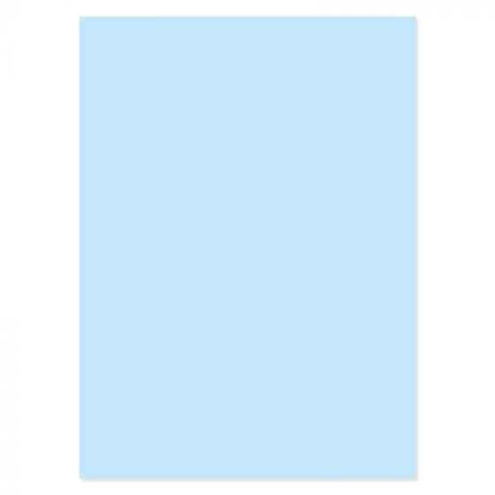 Adorable Scorable A4 Cardstock x 10 sheets - Sky Blue