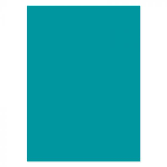 Adorable Scorable A4 Cardstock x 10 sheets - Teal Twist