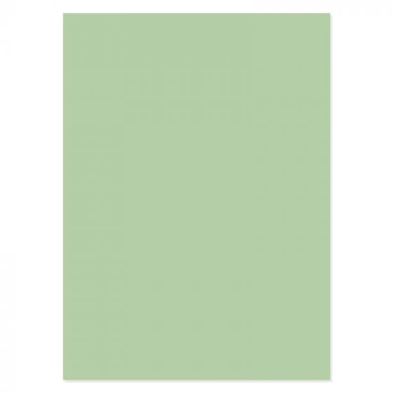 Adorable Scorable A4 Cardstock x 10 sheets - Delicate Moss