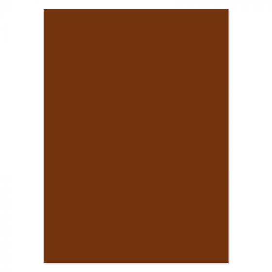 Adorable Scorable A4 Cardstock x 10 sheets - Coffee Bean