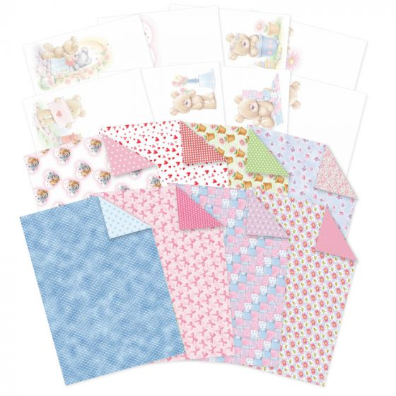 Bear Hugs Inserts & Papers