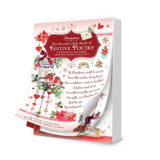 The Second Little Book of Festive Poetry
