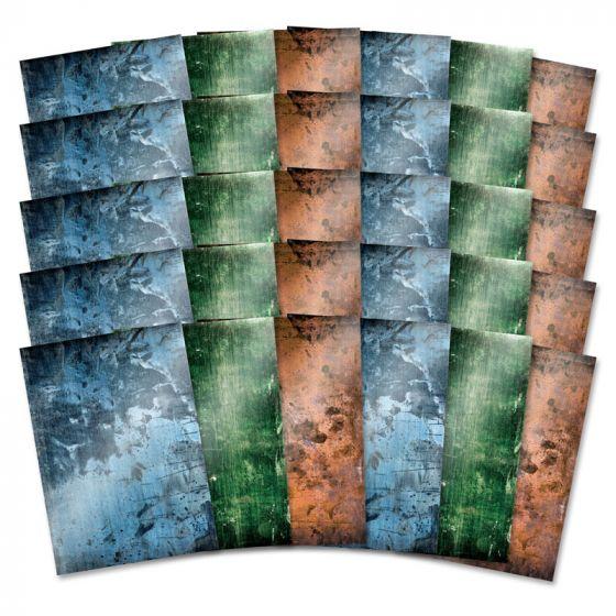 Mirri Card Specials - Oxidised Metals Collection