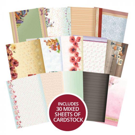 Cardstock Variety Pack