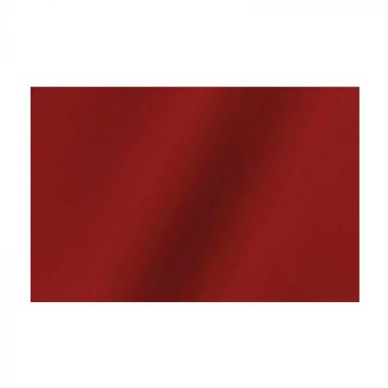 Gemini - Papercraft Foil - Red Berry x 5m
