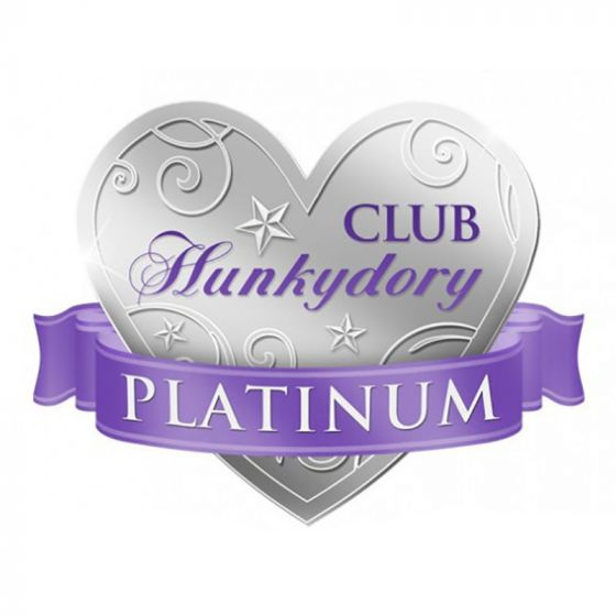 Platinum Membership (Issues 56-61) - UK ONLY