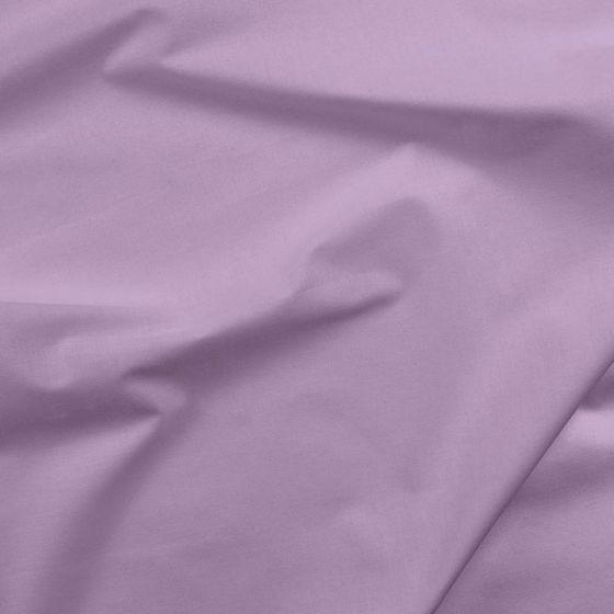 Solids Cotton Fabric - Lavender