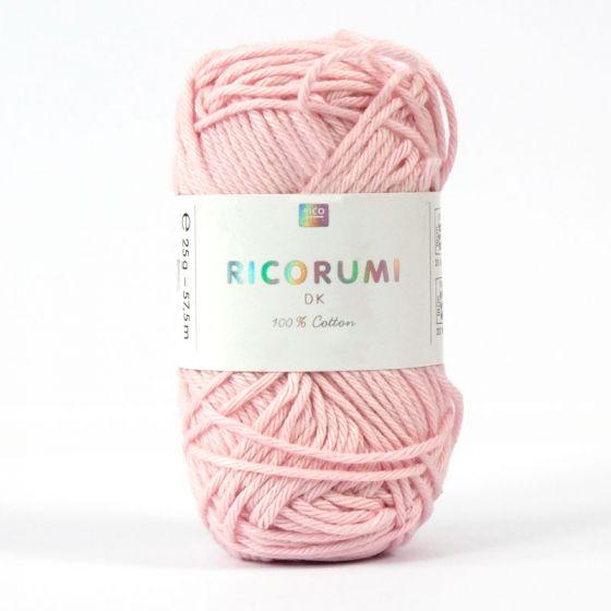Rose Ricorumi DK 25g