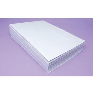 Bright White 100gsm Envelopes -Size C5 - Approx 50