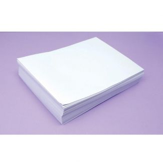 Bright White 100gsm Envelopes -Size 7 x 5 - Approx 50