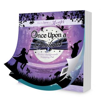 Once Upon a Twilight Perfect Backgrounds Stamping Pad