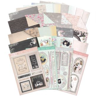 Wedding Wishes Super Deluxe Card Collection