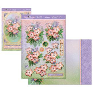 Floral Favourites Designer Deco-Large - Blooming Bouquet