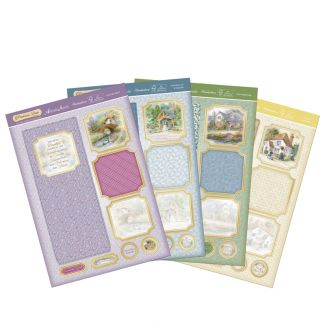 Elegant Easel Card Kit