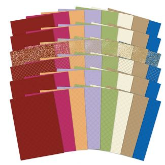 Adorable Scorable Matt-tastic - Speciality Cardstock Selection
