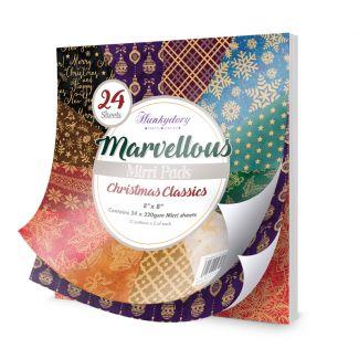 Marvellous Mirri Pad - Christmas Classics