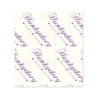 Foam Pads - 2mm Deep - Size 19mm x 38mm