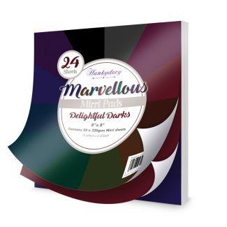 Marvellous Mirri Pad - Delightful Darks