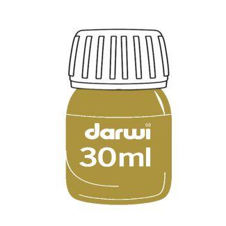Darwi Ink 30ml - Gold