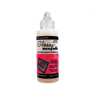 Glossy Accents - 59ml