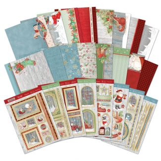 Wonderful Wintertime Luxury Topper Collection