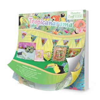 Tropicanarama Craft Stack