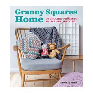 Granny Squares Home