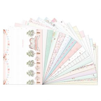 Boutique Chic - Inserts for Cards