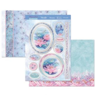 Moments & Milestones Luxury Topper Set - With Sympathy