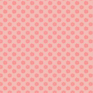 Liberty Fabric - Fat Quarter - Floral Dot Y
