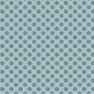 Liberty Fabric - Fat Quarter - Floral Dot Z