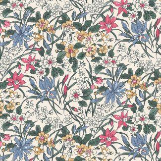 Liberty Fabric - Fat Quarter - Ricardo X