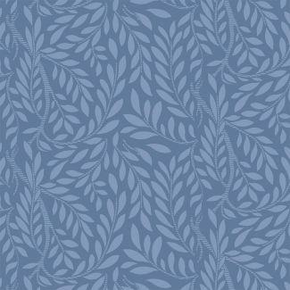 Liberty Fabric - Fat Quarter - Leaf Trail Y
