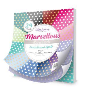 Marvellous Mirri Pad - Sensational Spots