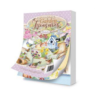 The Little Book of Garden Treasures