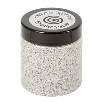 Cosmic Shimmer Granite Paste - Gran Perla