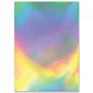 Rainbow Mirri Card 20 pack