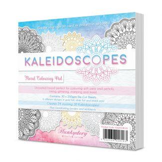Kaleidoscopes - Floral Pad