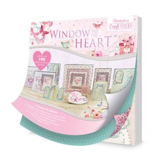 Window To The Heart Craft Stack