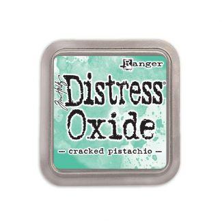 Distress Oxide Cracked Pistachio