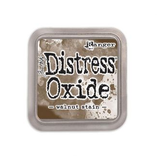 Distress Oxide Walnut Stain