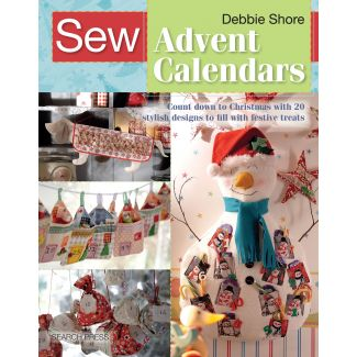 Debbie Shore - Sew Advent Calendars