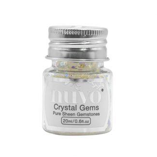 Nuvo Gemstones - Crystal Gems