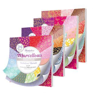 Marvellous Mirri Pad - Fabulous Florals